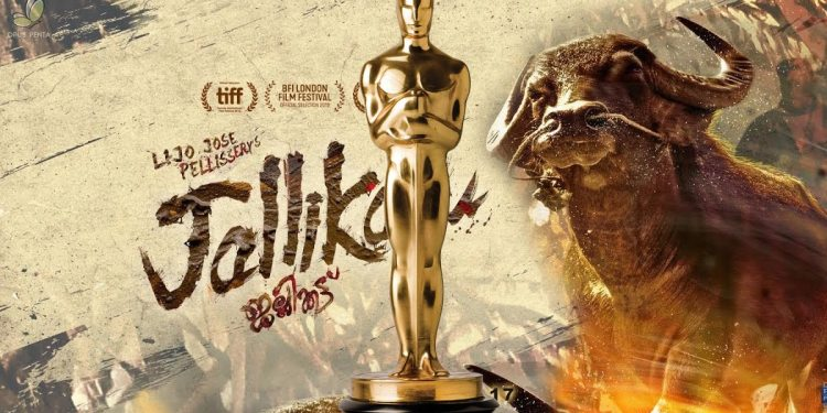 Malayalam Film 'Jallikattu' India's Entry To Oscar