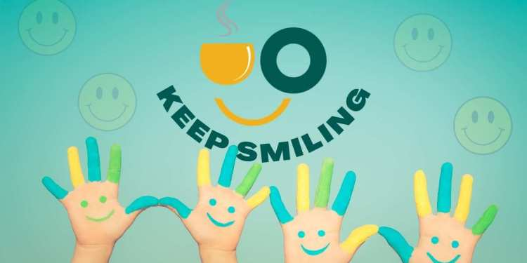 Smiling Is The Best Cure For All Health Problems