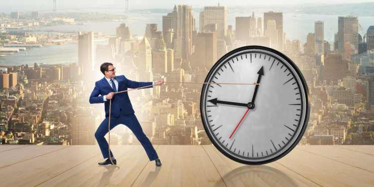 Time Management- Tips to make things possible on Time