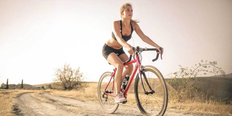 Why Is Cycling Good With Regular Diet For Your Body