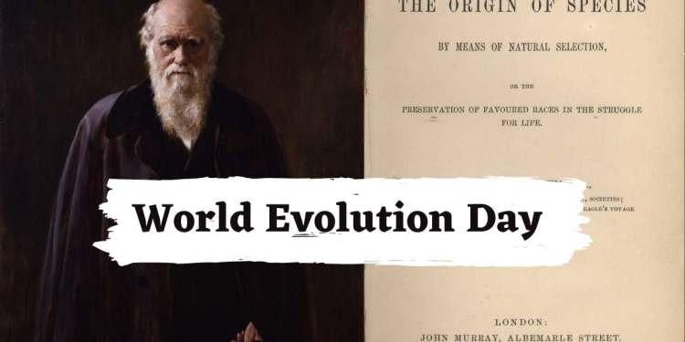World Evolution Day 2020