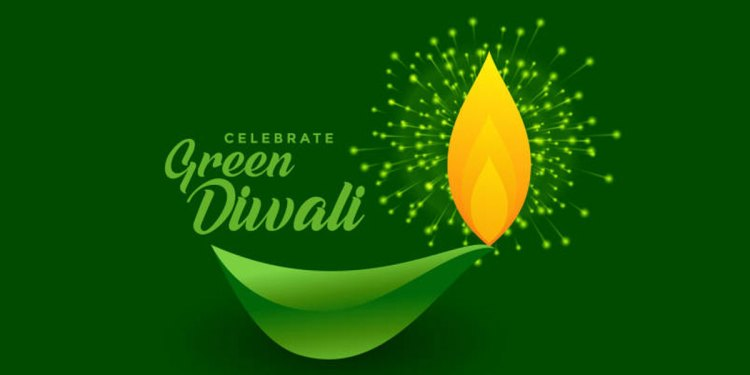 Best you can do this Diwali for mother nature