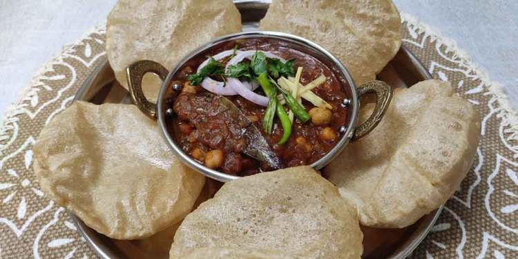 Surprising Fun Facts With Awesome Chole Bhature Recipe