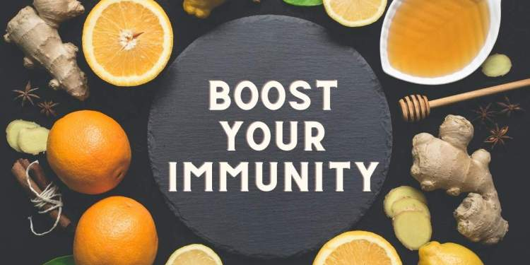 A Strong Immune System Keeps A Person Healthy