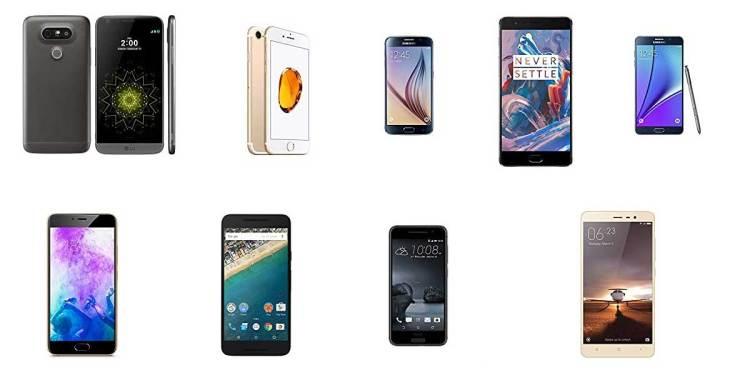 Best Mobiles Of 2020 In Amazon