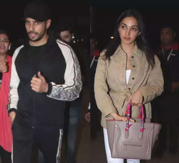 New Year 2021: Kiara-Advani-and-Sidharth-Malhotra