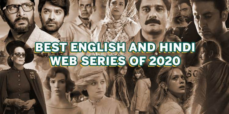 Year Ender 2020 Best English And Hindi Web Series Of 2020 To Watch