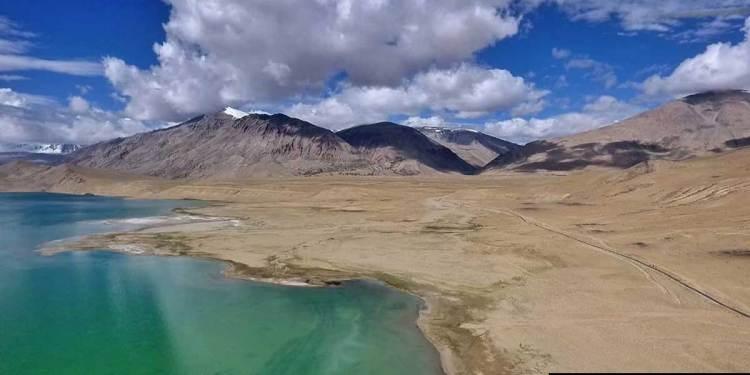 indias-42nd-ramsar-site-ladhak-tsokar-lake