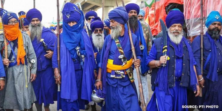 nihang-sikhs
