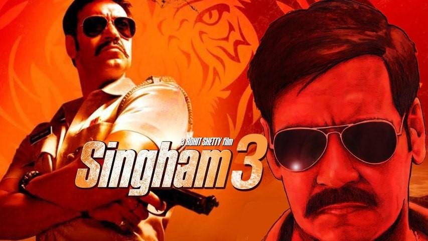 Jackie Shroff to play the main villain in Rohit Shetty's Ajay Devgann Starrer Singham 3