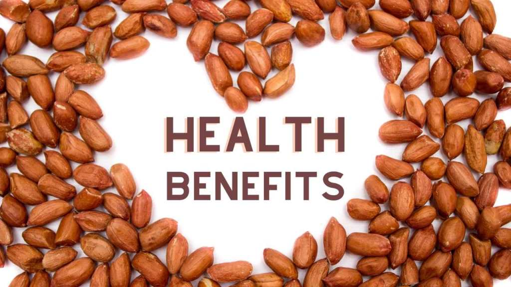 Benefits Of Peanuts For Your Health In Winters