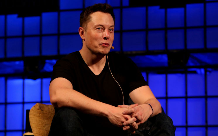 Elon-Musk,-CEO-of-Tesla-and-SpaceX-Company