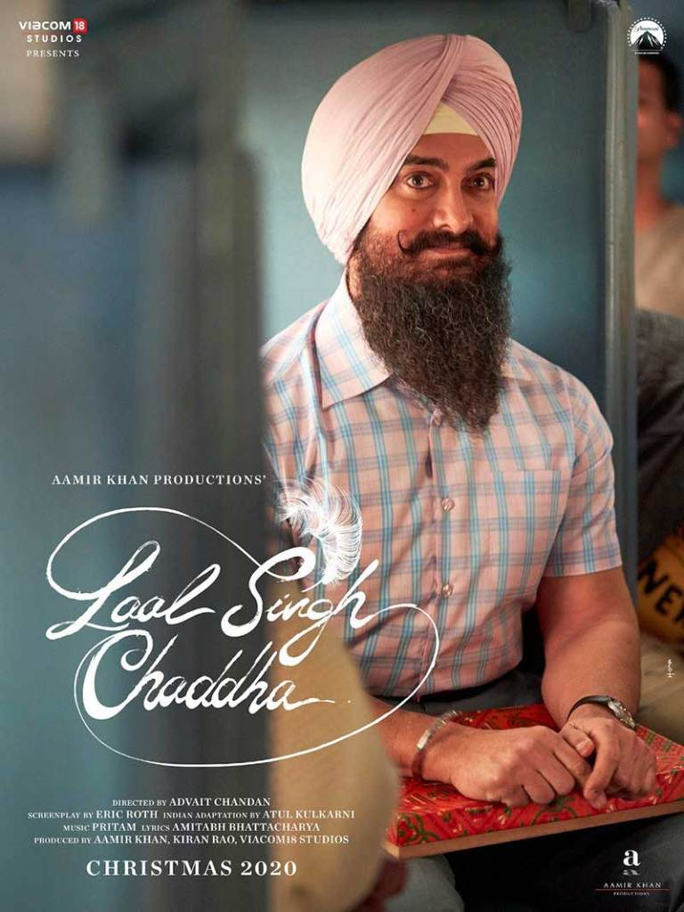 Lal-Singh-Chadhha - Most Awaited Bollywood Films