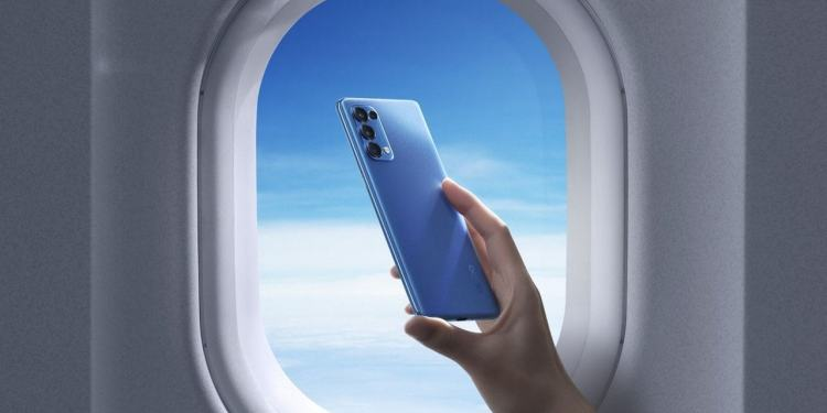 Oppo Reno 5 Pro 5G Reviews, Specification And Price