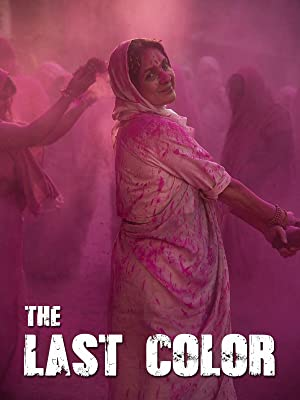 Neena Gupta in The Last Color Movie