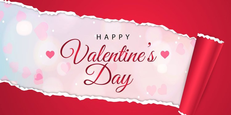 Celebrate The Love This Valentine's Day: Wishes, Messages And Quotes