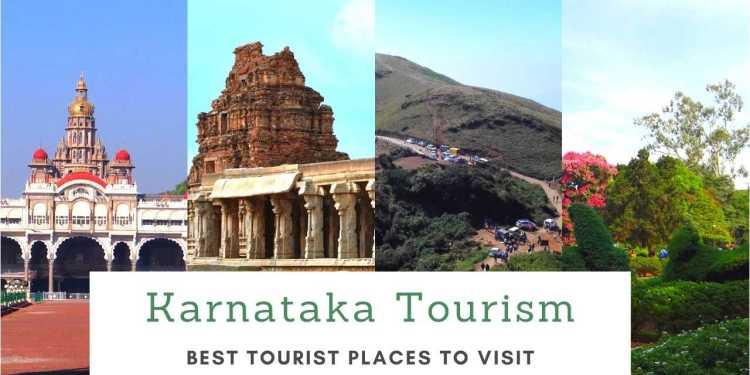 Karnataka Tourism: Best Tourist Places To Visit In Karnataka