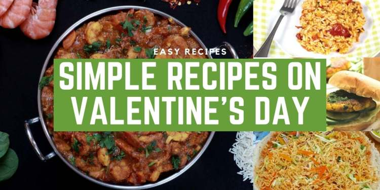 Surprise Your Bae With These Delicious And Simple Recipes On Valentine's Day!