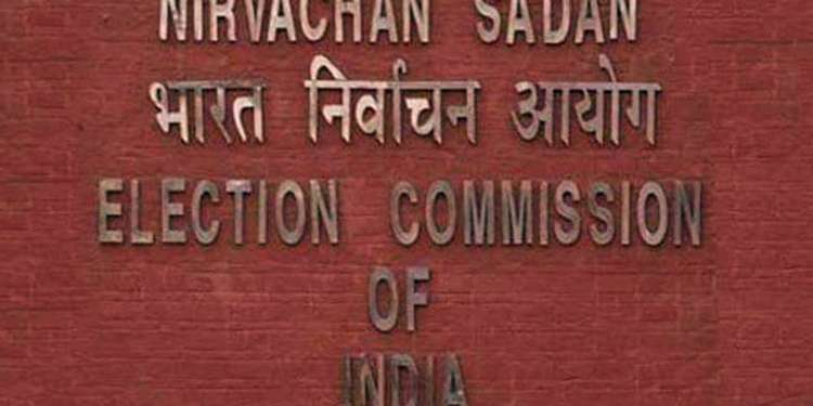 State Elections 2021: Poll Dates For 5 States Announced By Election Commission