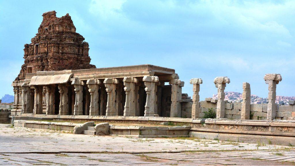 Karnataka Tourism - Hampi