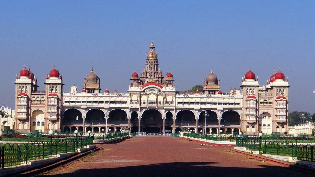Karnataka Tourism - Mysore Palace