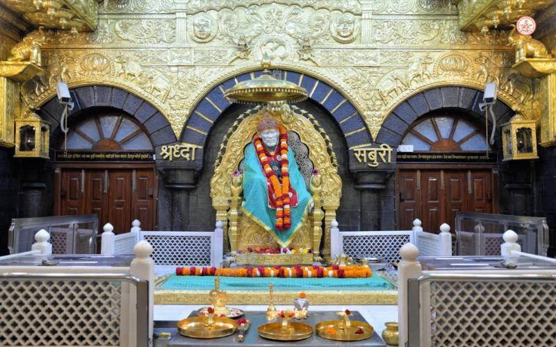 Shirdi - The Land Of Sai Baba
