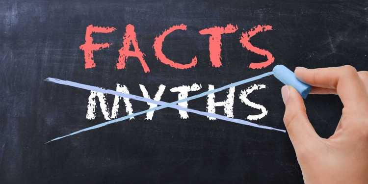 10 Facts And Myths About Tuberculosis