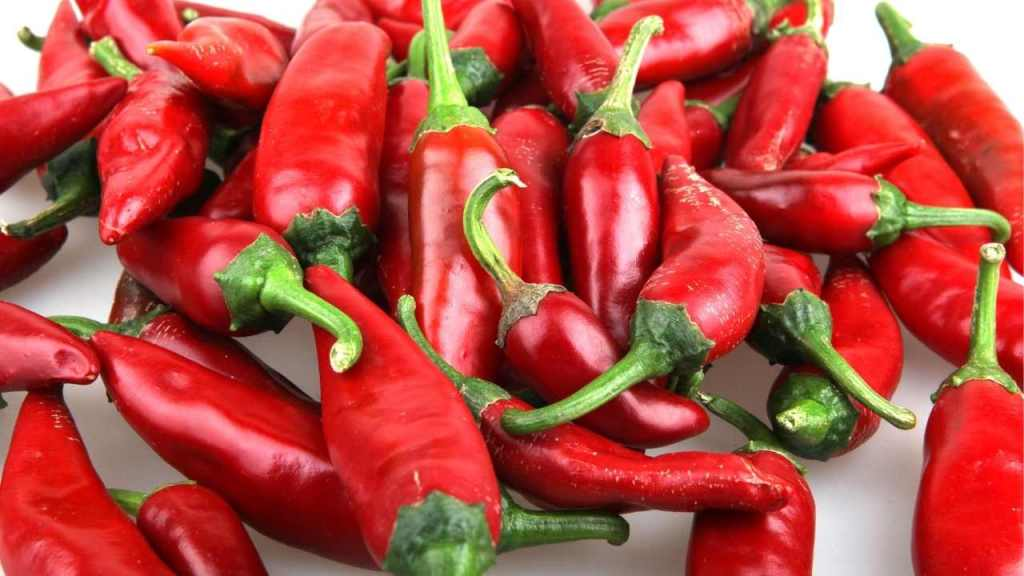 Boost Your Metabolism With Chili peppers
