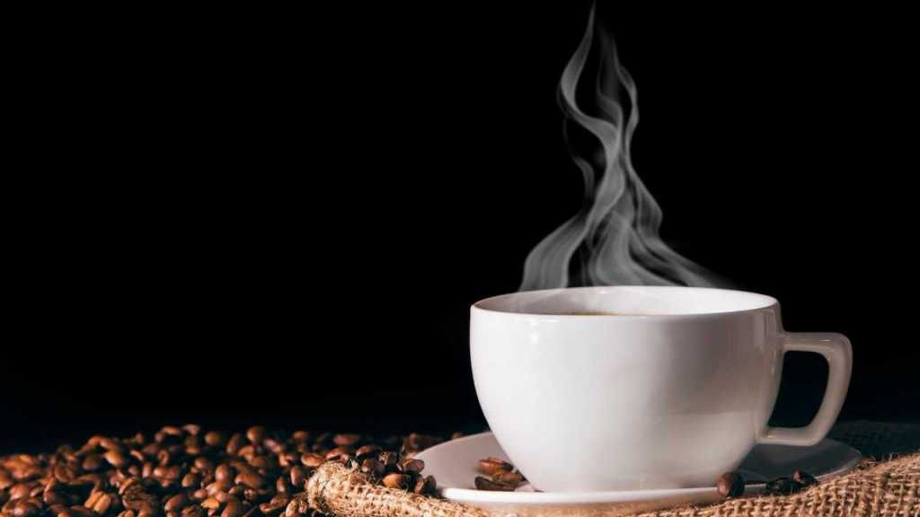 Coffee Helps Boost Your Metabolism