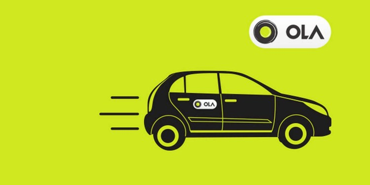 Ola All Set To Produce E-Vehicles In India In The Upcoming Months Of 2021