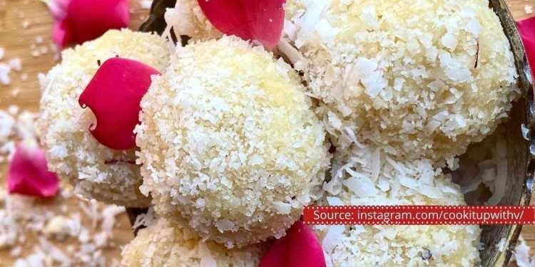 Recipe To Make Yummy Paneer Ladoo At Home