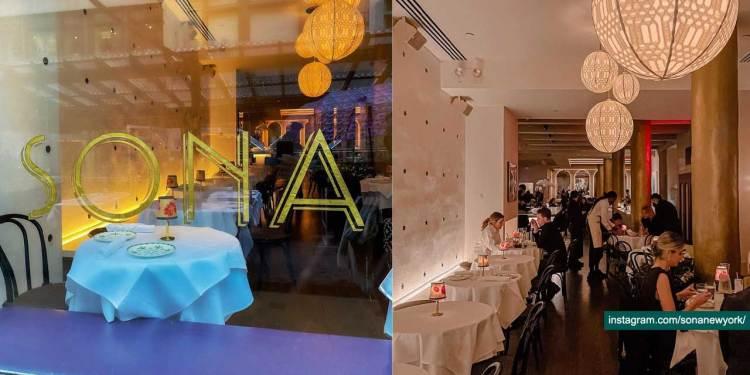 "Heard About Priyanka Chopra's New Restaurant ""Sona"", Here Is All We Know"