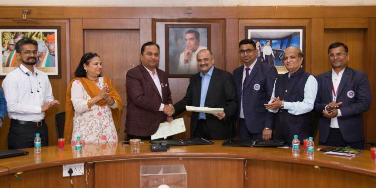 MIT-ADT University to offer PG diploma in SAP-ERP in association with Atos India