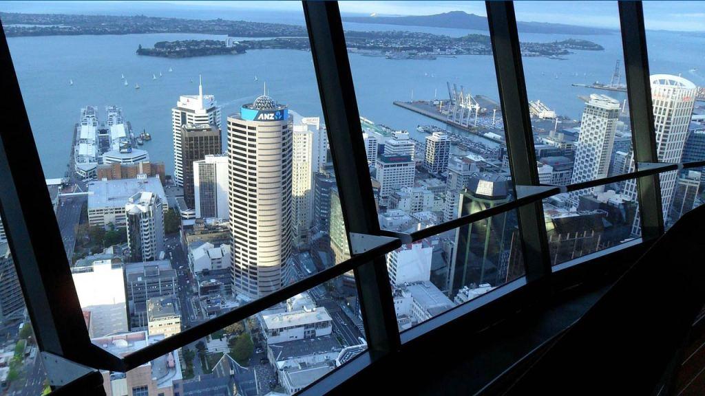 Auckland, New Zealand (96.0)