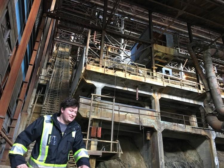 Britannia Mine Museum 不列顛尼亞礦產博物館