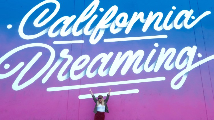 LosAngelesCaliforniaDreamingMural