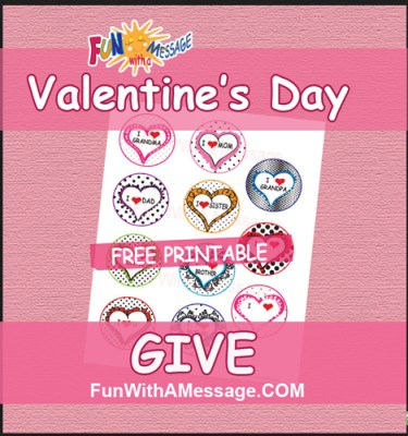GIVE-FUN-WITH-A-Message