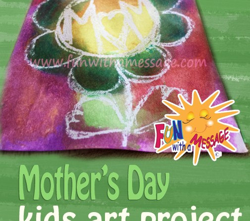 Mothers-Day-Kids-Art-Project