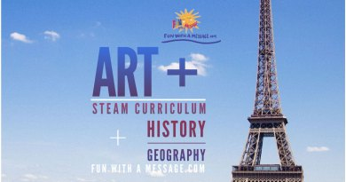art plus steam history curriculum