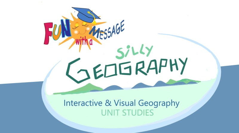 interactive visual geography