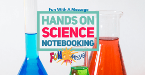 hands on science notebooking