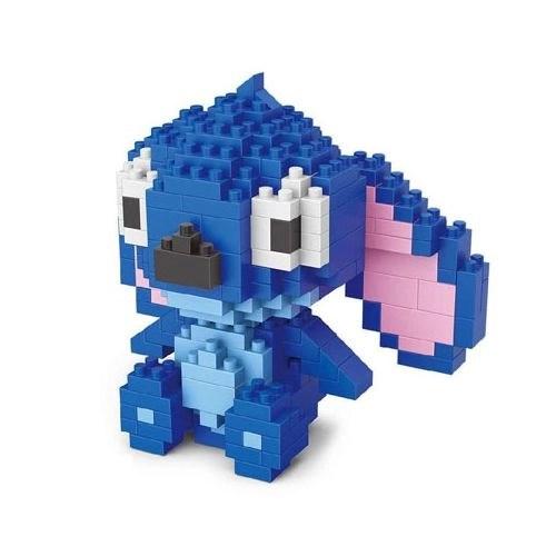 Wise Hawk Stitch miniblock – Lilo & Stitch – 263 mini blocks