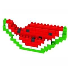 Miniblock watermeloen