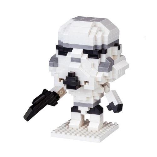 LNO Stormtrooper miniblock - Star Wars - 318 mini blocks