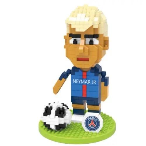 Wise Hawk Neymar Jr. miniblock - Paris Saint Germain - 376 mini blocks