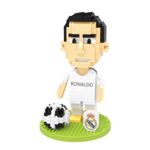 Wise Hawk Cristiano Ronaldo miniblock - Real Madrid - 402 mini blocks