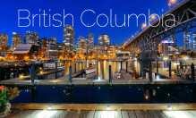 1.不列颠哥伦比亚省(British Columbia)
