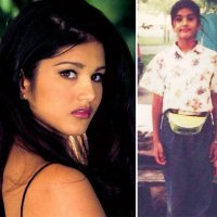 Photos: Sunny Leone From Childhood Till Now