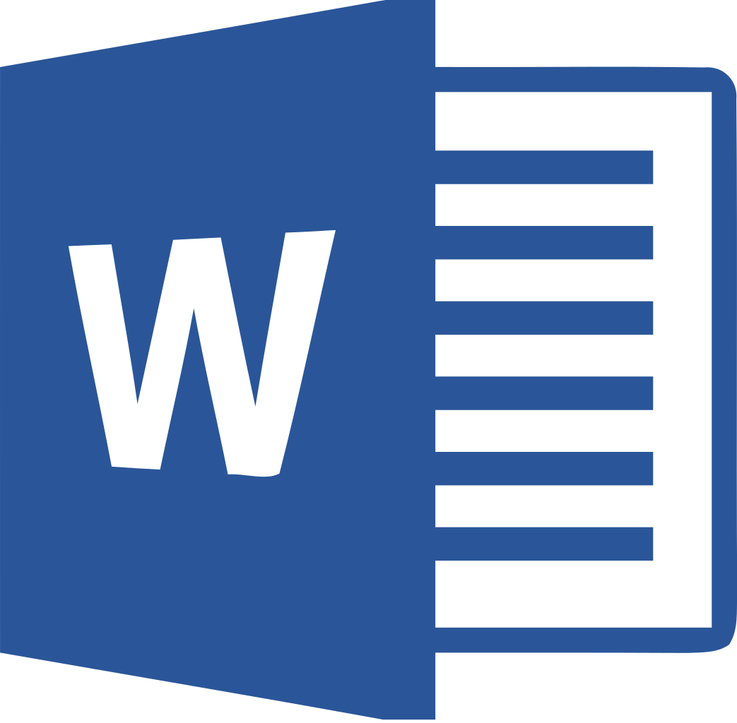 Words Masuk Shape Tutorial Software