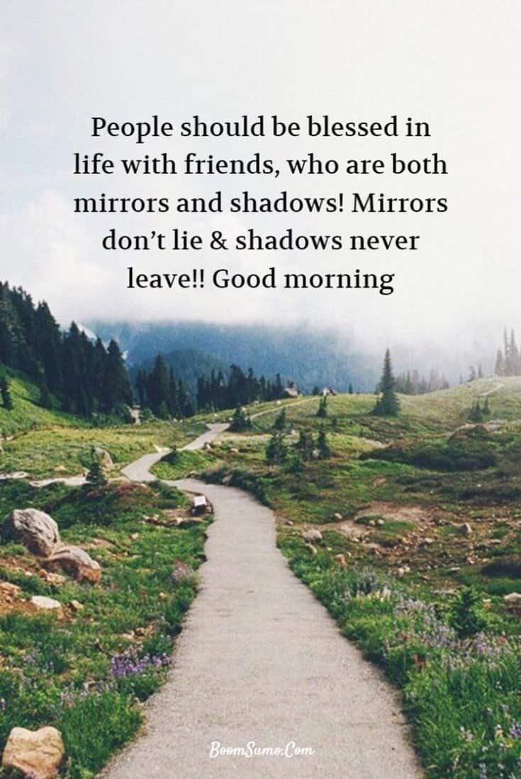 56 Inspirational Good Morning Quotes with Beautiful Images 29
